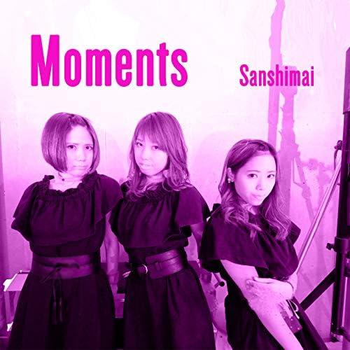 Sanshimai