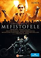 Arrigo Boito: Mefistofele [DVD]