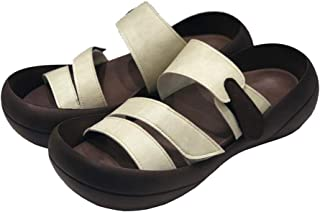 RegettaCanoe Comfort & Medical Slipper For Men