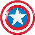 "Avengers Assemble - 12"" Captain America Shield"