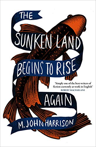 The Sunken Land Begins to Rise Again: Winner of the Goldsmiths Prize 2020 (English Edition)