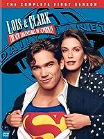 新スーパーマン〈ファースト〉コレクターズ・ボックス1【DISC1~6】 [DVD]