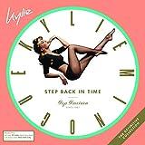 Kylie Minogue - Step Back In Time (2 Lp) [Vinilo]
