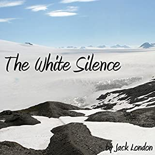 The White Silence cover art