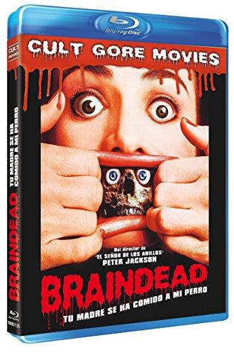 Braindead (Tu madre se ha comido a mi perro) [Blu-ray]