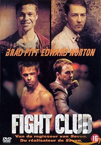 Fight Club - DVD
