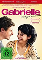 Gabrielle - 'K'eine ganz normale Liebe