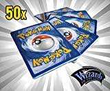 50x Pokemon Card Lot [Original Sets ONLY] [Gen 1 + 2] [Base  Neo] [WOTC] [Wizards of The Coast] Common/Uncommon/Rare