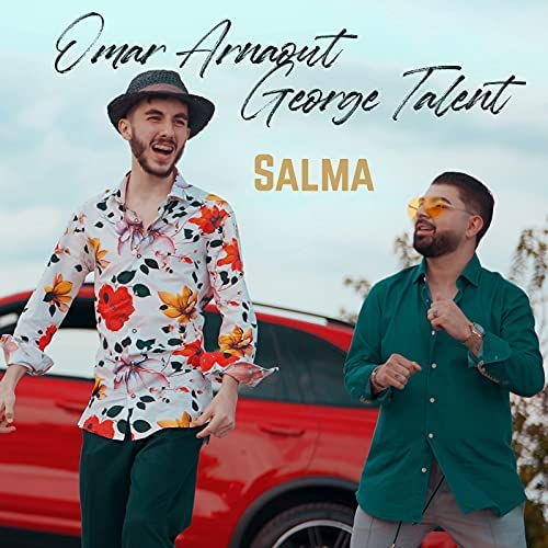 Omar Arnaout & George Talent