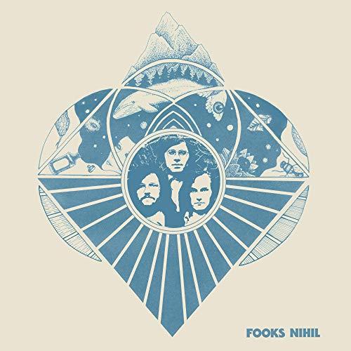 Fooks Nihil: Fooks Nihil (Audio CD)