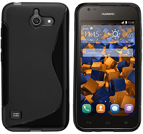 mumbi S-TPU Protective Case for Huawei Ascend Y550