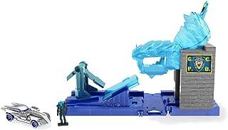 DC Mr. Freeze Playset