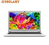 Teclast F6 Laptop 13.3 '' IPS Windows 10 Home Inglese Versione Intel Apollo Lake N3450 Quad Core 1,1...