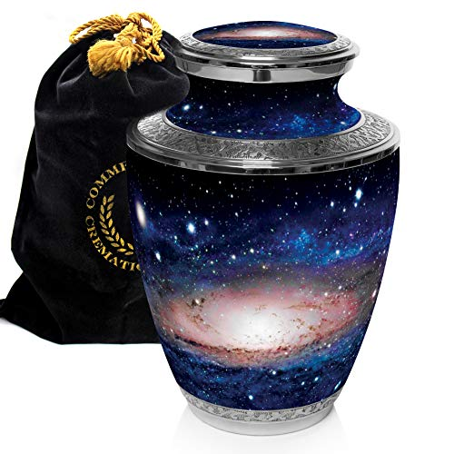 Milky Way Large Cremation Urn
