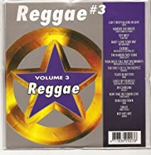 LEGENDS Karaoke CDG REGGAE Vol.3 Raggae CD by N/A (0100-01-01)