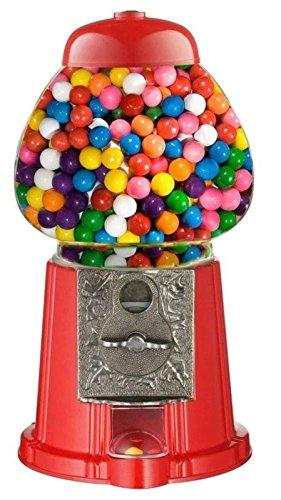 Gumball Vending Machine - Dispensador de bolas de chicle para niños