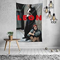 レオン 完全版 タペストリー オシャレ 3 D印刷ウォールアート 多機能 ホーム装飾 個性 インテリア 壁飾り 背景布
