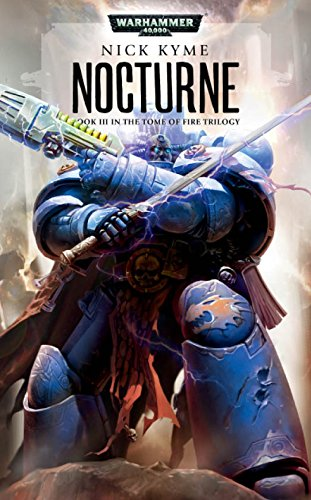 Nocturne (Tome of Fire Book 3)