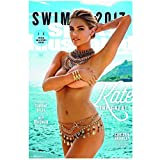 Gopfl Sport Illustrated Badeanzug # 1 Kate Upton Leinwand