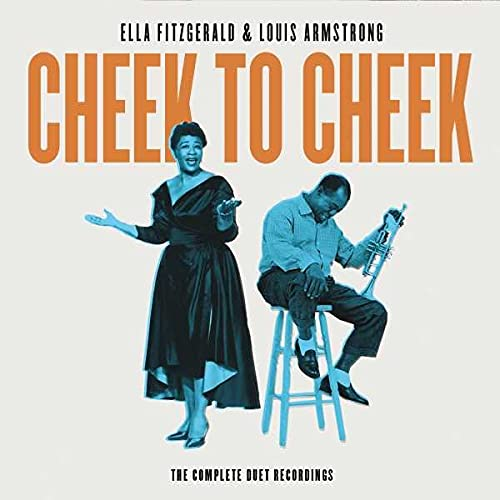 to Cheek : The Complete Duet Recordings