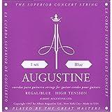 AUGUSTINE オーガスチン クラシックギター弦 リーガル ブルーセット REGAL/BLUE SET