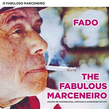 The fabulous Marceneiro/O fabuloso Marceneiro