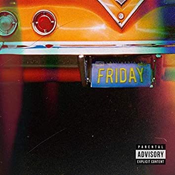 Friday (feat. City Fidelia)