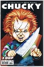 Chucky #3 Comic Book