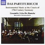 Das Partiturbuch (Musica Strumental...