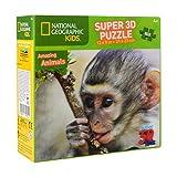 Toy Partner- Prime 3D Juguete, Puzzle, Multicolor (13605)