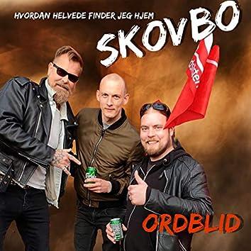 Skovbo (feat. Dion Egtved, Søren Ryan & Thomas Hævi)