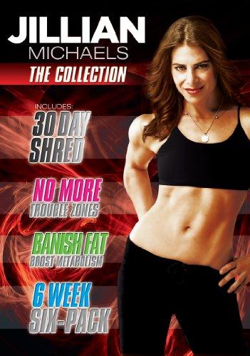 Jillian Michaels: The Collection [Edizione: Regno Unito] [Edizione: Regno Unito]
