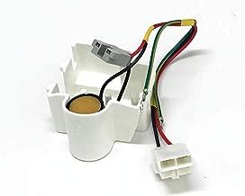 OEM LG Refrigerator Compressor Start Relay Thermistor Shipped With LFX29945ST/00, LFX31925ST, LFX31935ST, LFX31945ST, LFX31995ST