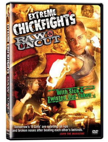 Price comparison product image Extreme Chickfights: Raw & Uncut