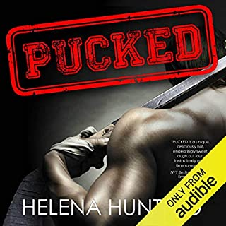 Pucked                   By:                                                                                                                                 Helena Hunting                               Narrated by:                                                                                                                                 Nathan Everett,                                                                                        Muffy Newtown                      Length: 11 hrs and 10 mins     2,786 ratings     Overall 4.4