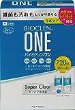 バイオクレン ワン スーパークリア 360ml×2本 (コンタクトケア用品)