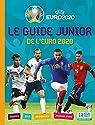 Le guide junior Euro 2020 par Pettman
