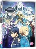 Sword Art Online Alicization Part 2 Standard Edition [Reino Unido] [DVD]