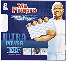 Mr Propre Gomme Magique Ultra Power eponge