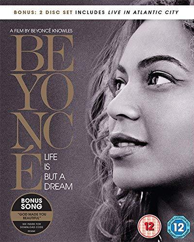 Beyoncé – Life is But a Dream [Blu-ray] [Region Free]
