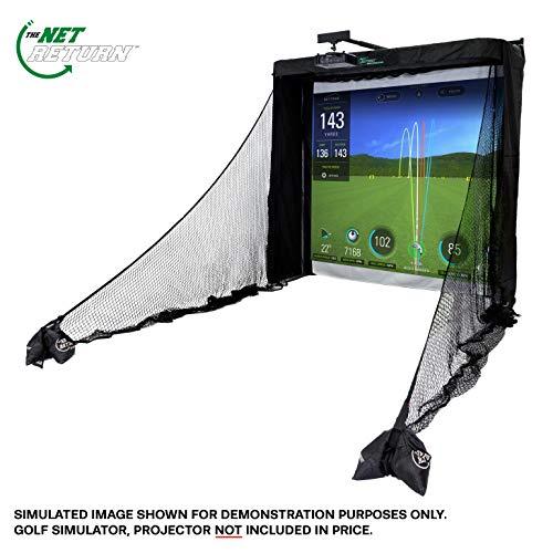 The Net Return Simulator Series Golf Bay