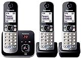 Panasonic Landline Phones Review and Comparison