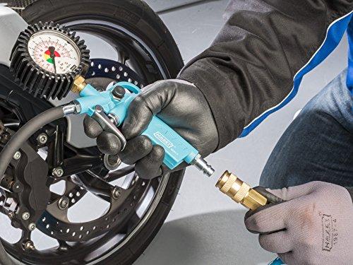 Hazet 9041-1 Reifenfüllmessgerät - 4