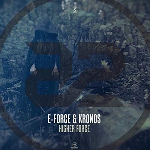 E-Force & Kronos