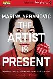 Marina Abramovich. The artist is present. DVD. Con libro (Real cinema)