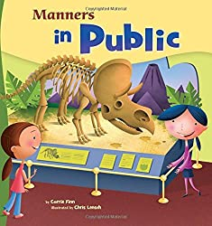 The Ultimate List of Kids Books About Manners 83