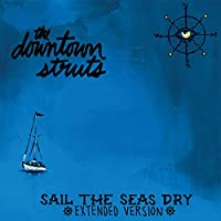 Sail the Seas Dry [10 inch Analog]