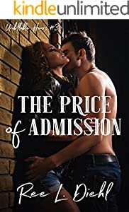 The Price of Admission: Unbillable Hours #3