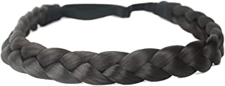 Best rubber band fishtail braid Reviews