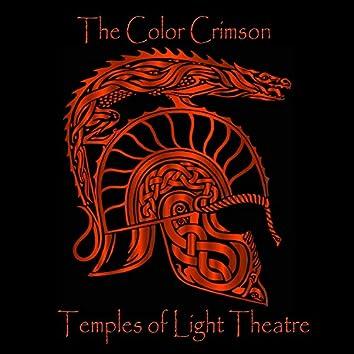 The Color Crimson
